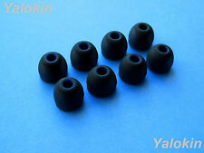 8 pcs (B) Medium Replacement Eartips Set for Jaybird Freedom F5 Headphones