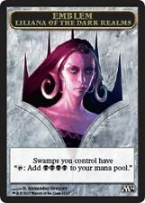 Emblem Liliana of the Dark Realms, M14