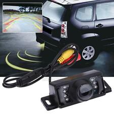170 CMOS 7 Led Wireless Car Reverse Rear View Backup Camera Vision Parking Cam