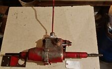 Wheel Horse Tractor Mower B-111 transaxle transmission peerless 669