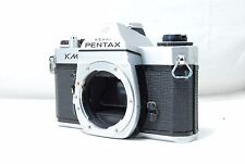 Pentax KM 35mm SLR Film Camera Body only  SN8039029