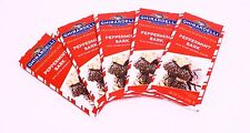 5 Ghirardelli Chocolate PEPPERMINT BARK Premium Baking Bar Bake Snack