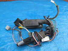 DOOR WIRING LOOM O/S FRONT DRIVER from BMW 316 i E36 SALOON 1995