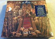 CAAMORA - She LTD ED DIGI 2CD BRAND NEW & SEALED!