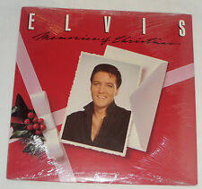 Elvis Presley: Memories of Christmas [Still Sealed & Unplayed Copy]