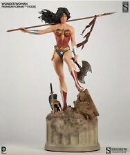 Sideshow Wonder Woman Exclusive Premium Format Statue  MIB
