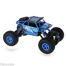 JJRC NO.Q21A 1/18 scale 2.4Ghz 4WD RTR Rock Crawler RC Car Upgraded Truck GIFTS