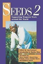 Seeds 2: Supporting Women's Work Around the World [Paperback] [Jul 01, 1995] ...