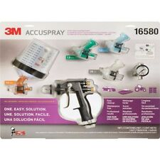 3M Accuspray ONE Spray Gun System with PPS - 16580