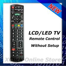 LCD LED TV Remote- Compatible for TV Panasonic