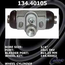 Centric Parts 134.40105 Rear Right Wheel Brake Cylinder