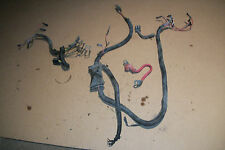 Polaris Sport 400 400L 1996 wiring harness loom wires
