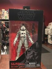 """2016 Star Wars Black Series 6"""" Figure MOC - #31 AT-AT DRIVER *IN STOCK*"""