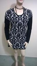 KATIES TUNIC SIZE 1XL BAROQUE JACQUARD TUINC NEW WITH TAGS