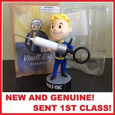 FALLOUT 3 VAULT 101 BOBBLEHEADS SERIES 3: MEDICINE - NEW IN BOX AND GENUINE!