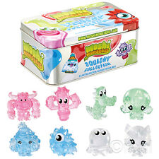 Nuevo Moshi Monsters blandita Collection Tin 8 Edición Limitada Moshlings Oficial