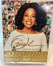 The Oprah Winfrey Show 20th Anniversary Collection 6 DVD Set Angel Networks