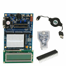 PSOC 1, WITH MINIPROG, EVAL KIT Part # CYPRESS SEMICONDUCTOR CY3210-PSOCEVAL1