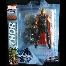 Marvel Select THOR Avengers 2 AGE OF ULTRON Action Figure SOLD OUT In Stock DST!