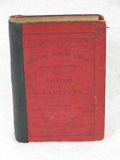 Horace Smith GAIETIES & GRAVITIES Appleton's Popular Library  1852