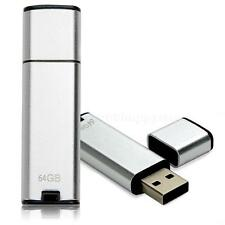 64GB USB 2.0 Flash Drive Memory Stick 8G Storage Thumb Disk Useful NEW PY3 HYSG