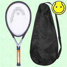 New Head Ti.S6 4-3/8 Grip STRUNG with COVER Tennis Racquet Racket
