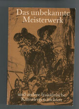 Horst Wandrey - Das unbekannte Meisterwerk - 1988