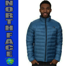 The North Face Men's Size Large Heatseeker Insulated Drogo Jacket TNF Blue NWT