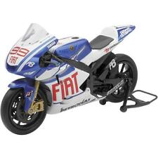 New Ray 1:12 Jorge Lorenzo #99 Fiat Yamaha Toy Model Moto GP Motorcycle Gift