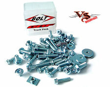 RFX Track Pack Bolts Nut & Washer Kits Honda CRF450R CRF450X 02-17