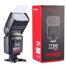 TT520 Speedlite Flash For Canon EOS Rebel T3i T2i T1i XSi XT XTi 60D1100D 550D