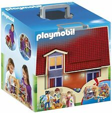 Playmobil 5167 Take Along Dollshouse Dolls House Brand New