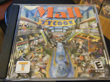 Mall Tycoon (PC, 2002)