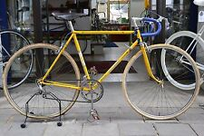 Louison Bobet Classic French Road Racing Bike 54.5cm
