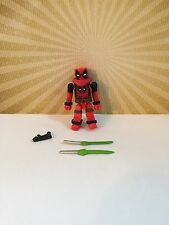Marvel Minimates Deadpool Corps Kidpool NYCC Exclusive Cheap Worldwide Shipping