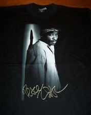 2PAC TUPAC SHAKUR HOW LONG WILL THEY MOURN ME T-Shirt SMALL NEW