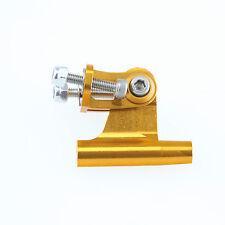 """Strut Gold for 3.18mm (1/8"""") Flexi Shaft RC Model Boat"""