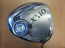 USED XXIO GOLF XXIO9 10.5° Mens Driver MP900 Graphite Shaft Stiff Regular Flex