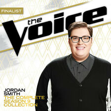 Jordan Smith - Complete Season 9 Collection [New CD] Canada - Import