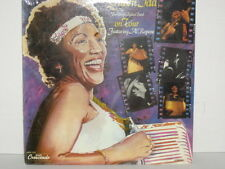 QUEEN IDA and The Bon Temps Zydeco Band On Tour Al Rapone SEALED LP vinyl