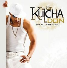 Kulcha Don - Its All About You (2005) - Used - Compact Disc
