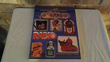 NICE Collector's Guide Book to NOVELTY RADIOS by Marty Bunis & Robert Breed