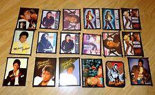 Michael Jackson Patches Job Lot Bundle