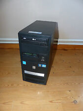 Desktop PC Tarox Business 5000S Intel i5-2400 3,10GHz 4GB RAM 500GB HDD Win7 Pro