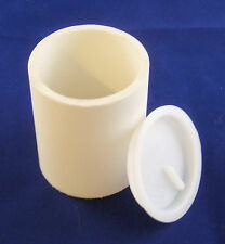 "2"" Diameter Fluid Bed Cup for Powder Paint Jigs Reusable!!!"