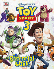 Toy Story 3: The Essential Guide (Dk Essential Guides), Dakin, Glenn | Hardcover