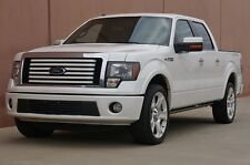 Ford : F-150 LIMITED 2WD