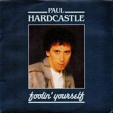 14772 - PAUL HARDCASTLE - FOOLIN ' YOURSELF