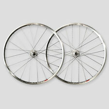 Factory Five Pista Track Fixed Gear Wheelset DT Swiss similar profile to H+Son