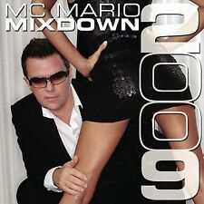 Mc Mario Mixdown 2009 CD